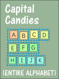 Capital Candies