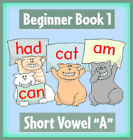 New Beginner Phonics Book Series Now Available