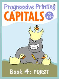 book 4 cover capitals